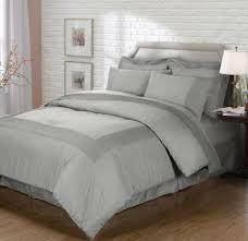 mainstays ombre stripe bed in a bag