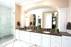 countertop towel holder bathroom towel stand hand towel holder bathroom transitional with black marble metal bars countertop towel holder
