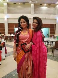 Urmila srabonti kar is a bangladeshi television actress. Urmila Srabanti Kar 1 Bdteletalk Com