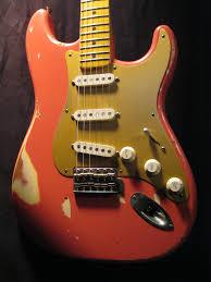 nash s 57 salmon friday 206 stratocaster guitar culture bill nash s 57 salmon anodized
