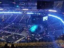 Pepsi Center Seating Chart View Pepsi Center Section 374 Concert Seating Rateyourseats Com