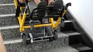 stair electric chair. Electric Wheelchair Stair Climber Chair W