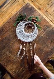 What Are Dream Catchers For Impressive DIY Fall Dreamcatcher Maptote