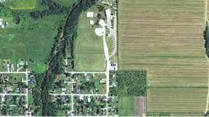 Pickford Community Park Walk - Pickford Township, Michigan, USA