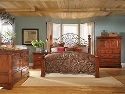 Mahogany Bedroom Furniture Set Mahogany Bedroom Furniture 4 Post Bed Solid Wood Bed 7637