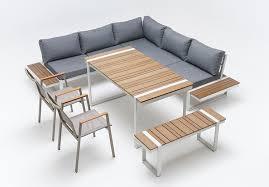 waterproof outdoor garden modern sofa