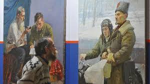 Наследие в этюдах Коммерсантъ Санкт Петербург Подробно