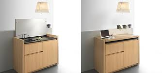 compact furniture. Compact Living:: Kitchens By Kitchoo Furniture