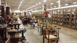 Relics Antique Mall 500 Dealers