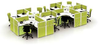 Elegant And Beauty Modern Design Cubicle Office Workstation Best Office Cubicle Layout Design