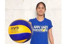 Cebuana volleyball ace Deanna Wong joins ChocoMucho in PVL