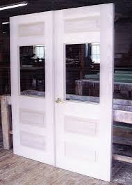 interior double ash doors reion of existing