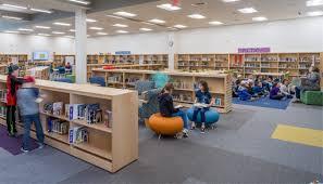 Wake County Library Buckhorn Creek Elementary Schoolwake County Public School