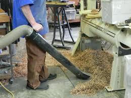 sawdust collector canada diy table saw