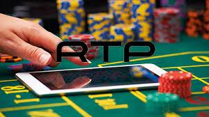 online casino rtp