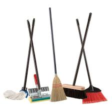 mops and brooms. BROOMS, MOPS, BRUSHES Mops And Brooms Multi-Line Fastener Supply Co. Ltd.