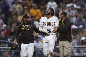 Padres put Fernando Tatis Jr. on IL ...