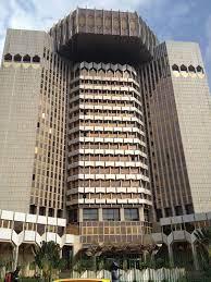 البنك المركزي لدول وسط أفريقيا - ويكيبيديا