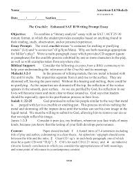 sat essay prompts sat essay prompts yprep academy view larger sat essay prompts history