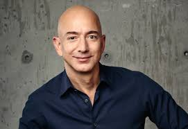 Rich ideas and powerful people: Jeff Bezos Is Stepping Down As Amazon Ceo Cloud Chief To Take Over Wral Techwire