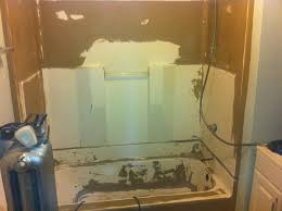 how to refurbish a fiberglass bathtub ideas