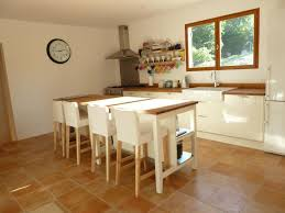 small kitchen islands with seating white chair wooden for modern rustic kitchen design