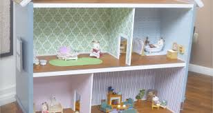 home design diy barbie house plans to make a doll american girl dollhouse