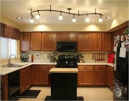 track lighting fixtures for kitchen. Top Kitchen Track Lighting Fixtures Design That Will Make You Feel With  Regard To Miraculous Kitchen Track Lighting Fixtures For L