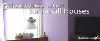 choosing paint colors for furniture.  For Small Room Colour Rules For Choosing Paint Colors Furniture P