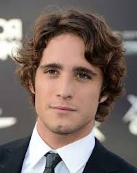 Square Face Shape Hairstyles Top 5 Curly Hairstyles For Square Face Shapes High Styley