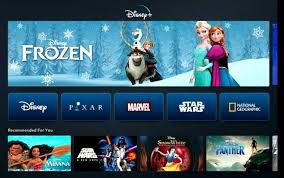 disney plus guide to s shows