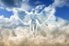 Angyalok világa