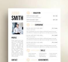 Stylish Resume Templates Word Free Stylish Resume Templates Resume For Study 12