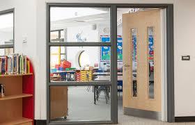 school doors. Remarkable Open School Doors With Brilliant Classroom Door Of A Stock Photo 3678597 And Ideas