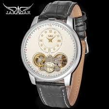 jargar classic custom best watches for men automatic genuine jargar classic custom best watches for men automatic genuine leather wristwatch