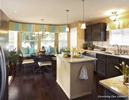 Window Treatment For Kitchens Garden Kitchen Window Valance Window Treatment Ideas Large