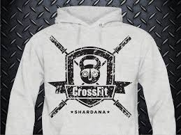 Crossfit Hoodie Designs Other Clothing Design 50 Crossfit Shardana Design