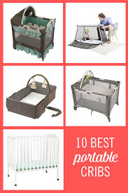 10 Best <b>Portable Travel Cribs</b> | Babble