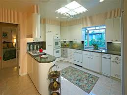 great accessories for kitchen contemporary kitchen rugs