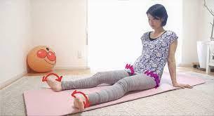 妊婦 足 の むくみ マッサージ