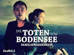 Seit 2017 wird die vorabendserie wapo bodensee in der ard ausgestrahlt. Amazon De Die Toten Vom Bodensee Staffel 2 Ansehen Prime Video