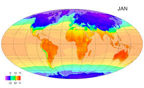 Climates Science For Kids Climate