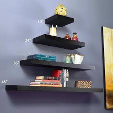image of ikea wall mount shelves