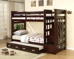 kids twin beds with storage. Wooden Twin Bed With Drawers Bunk Drawer Steps Endearing Storage And Kids Beds