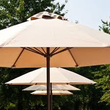 acrylic patio umbrella