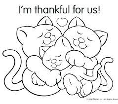 Thanksgiving Coloring Sheets Printable Free Coloring For Babies