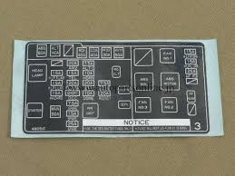looking for the fuse block diagram club lexus forums like this