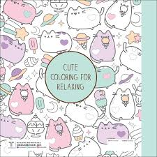 Pusheen Coloring Pages Pusheen Coloring Pages That You Can Print