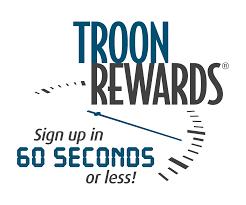 image result for troon rewards