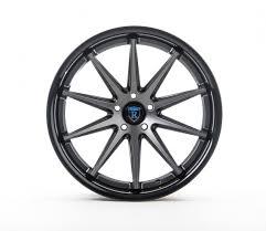 Rohana Rc10 Wheels For Audi 5x112mm Matte Graphite 19 20 22in